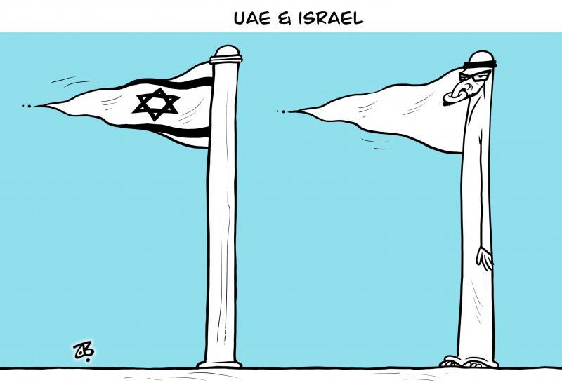 UAE & Israel