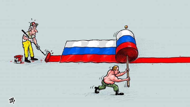 Biden - Putin summit