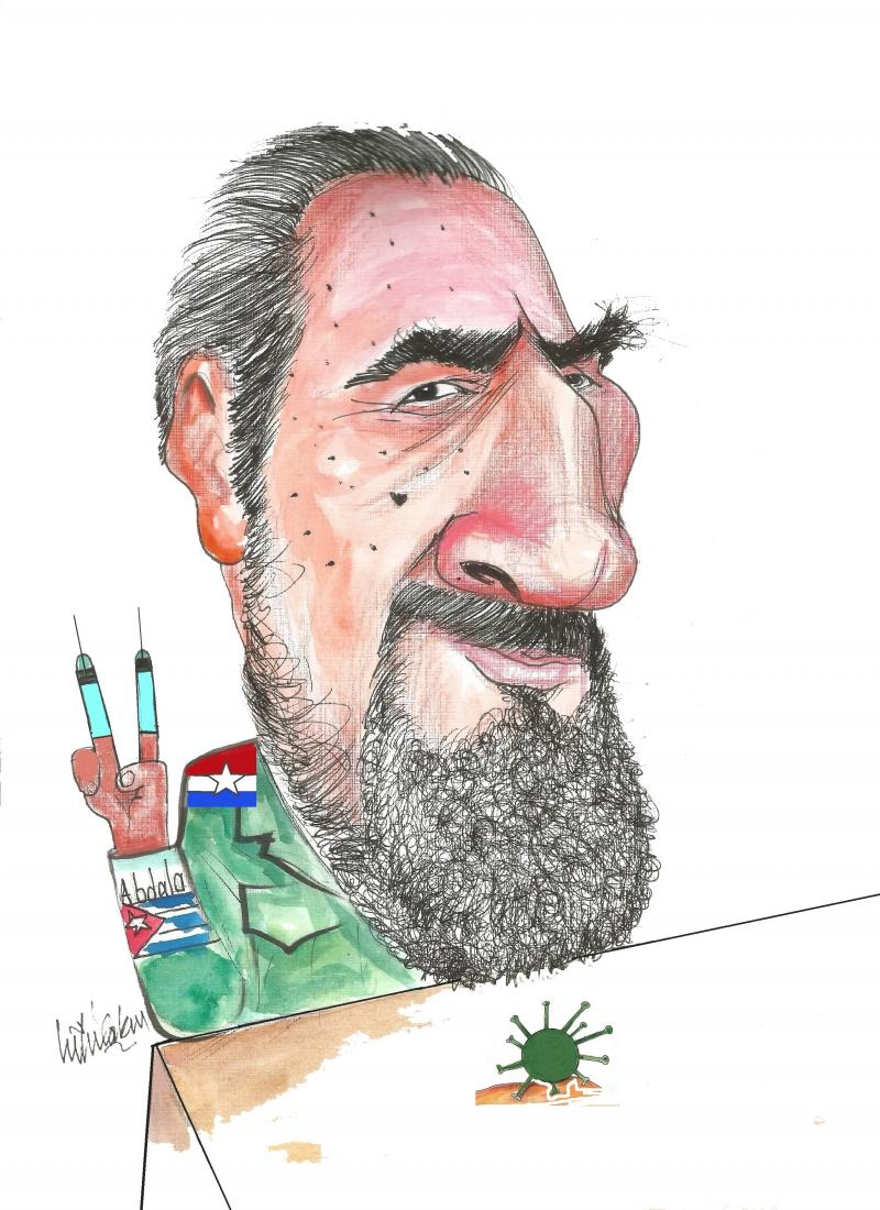 Cuban vaccine proven efficacy Abdala