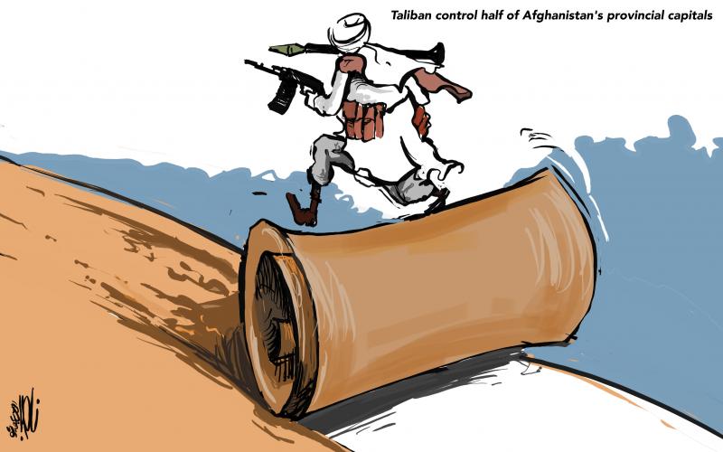 Taliban - Afghanistan