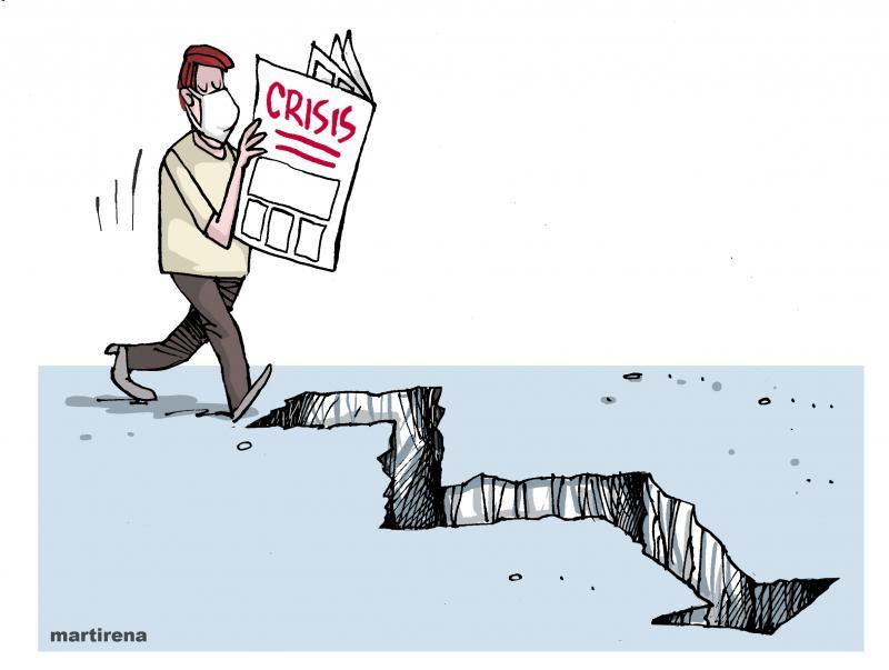 New Crisis