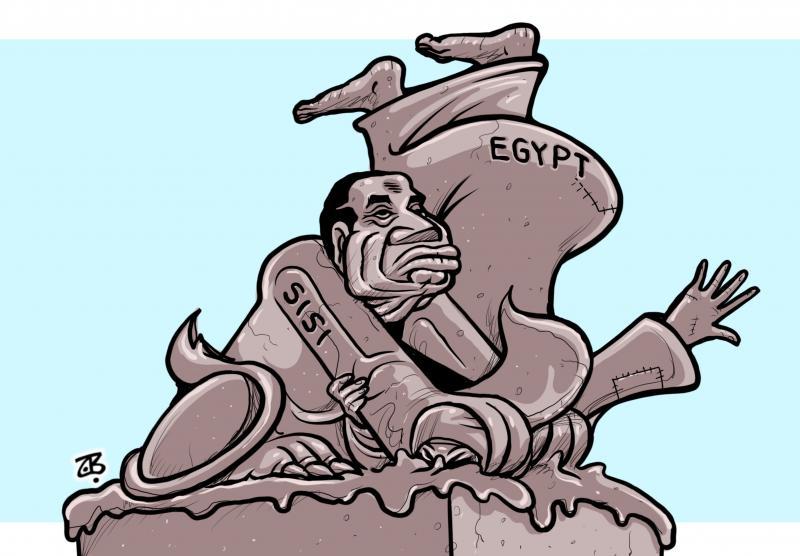 Sisi & Egypt