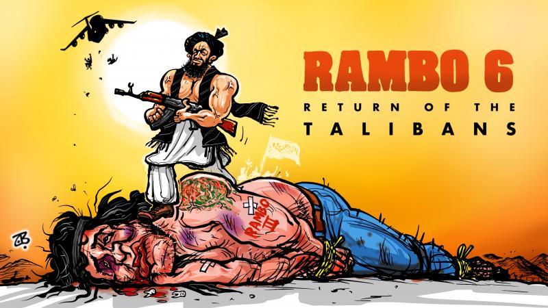 End of Rambo