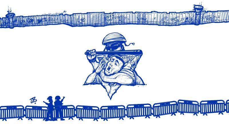Israel is an apartheid state
