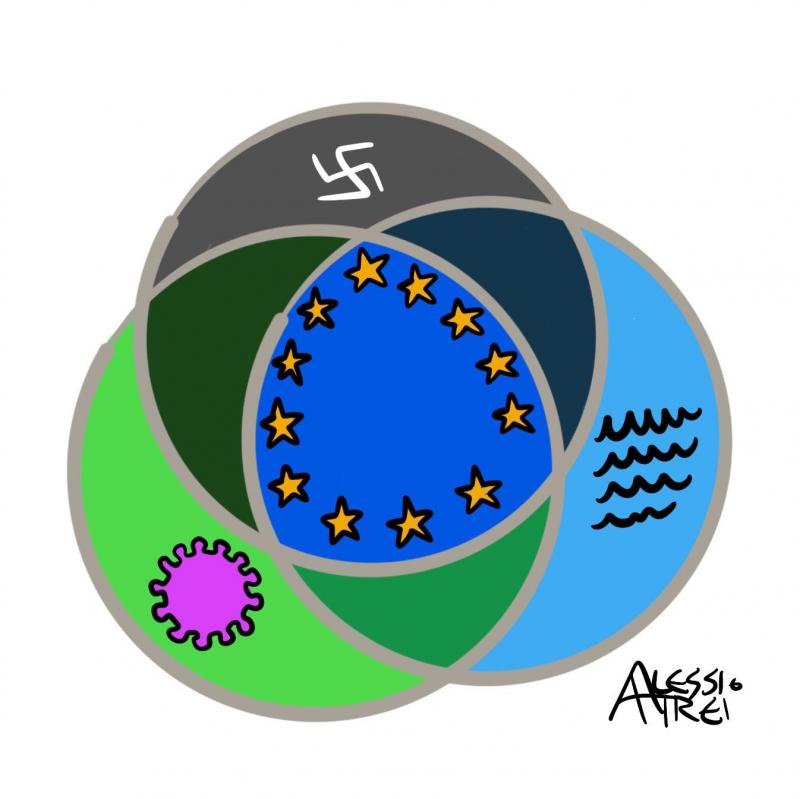 Europe against all odds