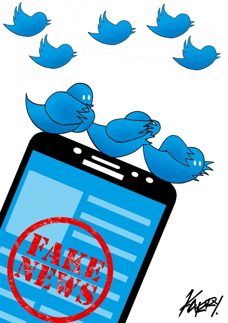 Las fake news siempre han existido, pero hoy en día se han visto catapultadas por las redes sociales.