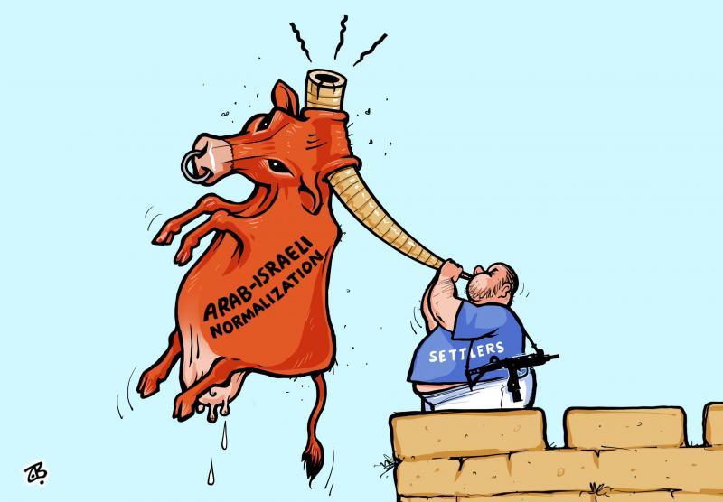 Arab-Israeli Normalization