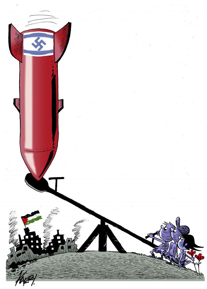 Conflicto israelí-palestino