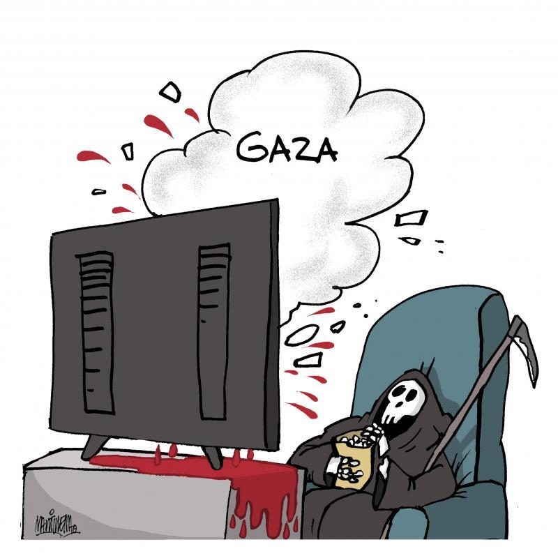 Genocide in Gaza