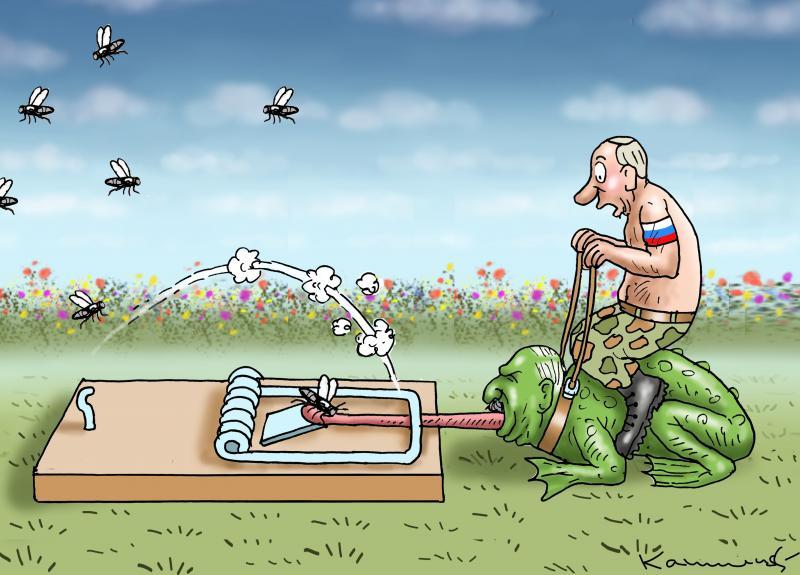 FLY HUNTERS