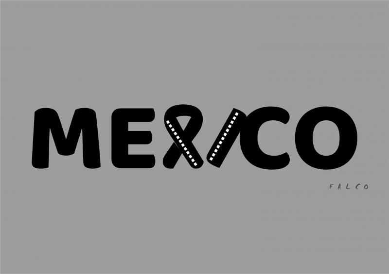 Mexico disaster