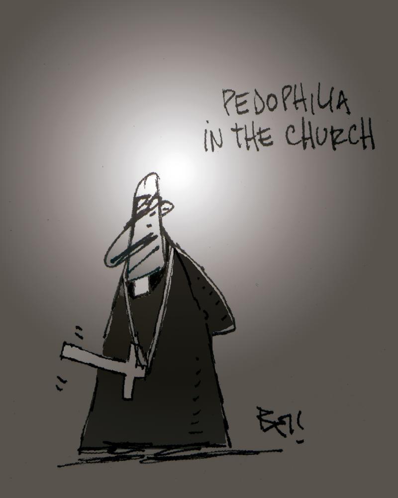 Un viejo dibujo, de nuevo.