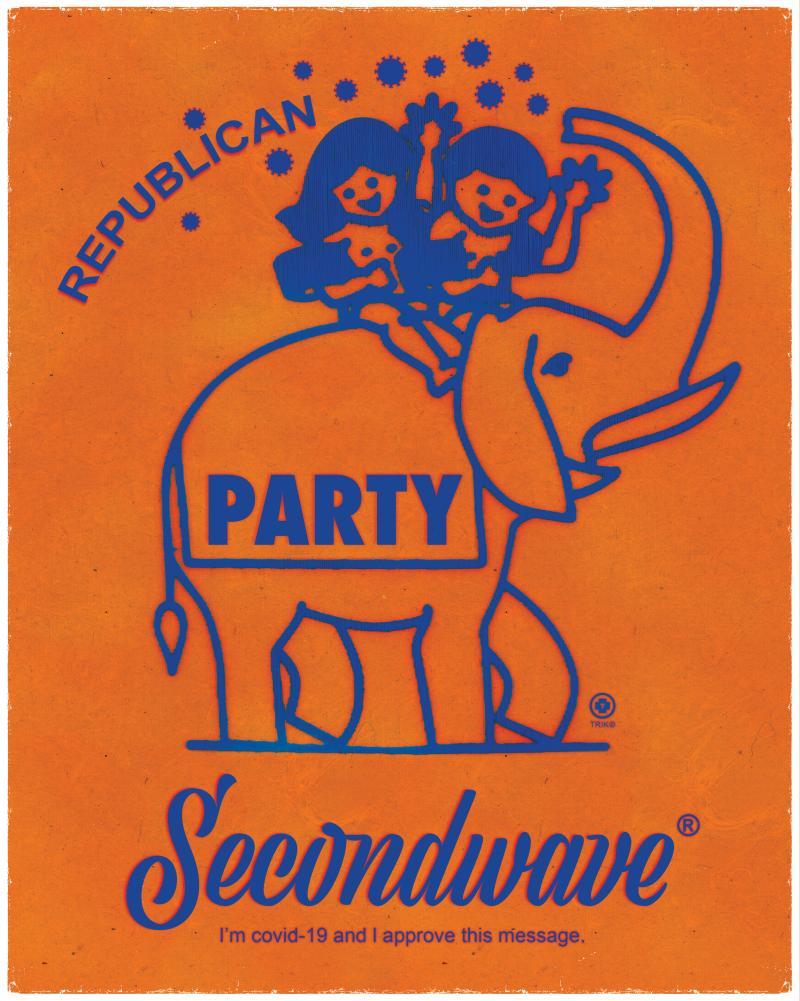Republican Party - Second Wave | TRIK
