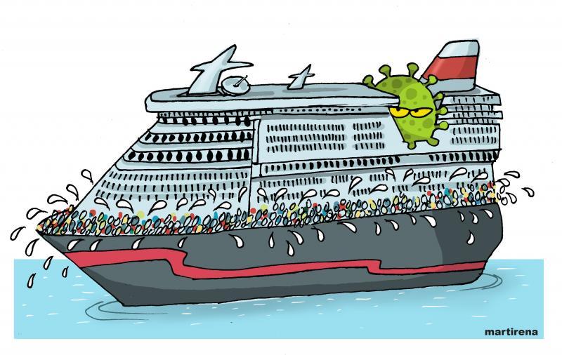 Cruises and Coronavirus