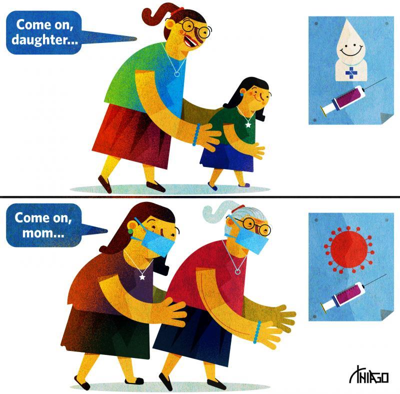 Vaccine cycle