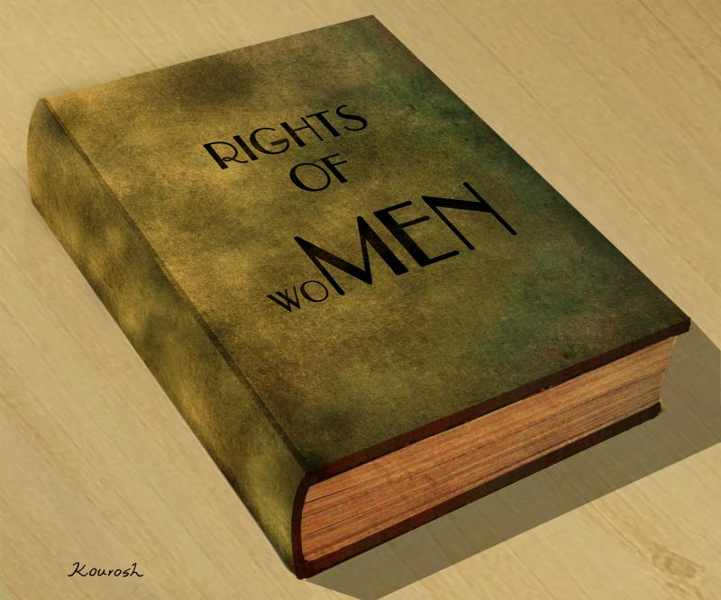 Rights are not Right