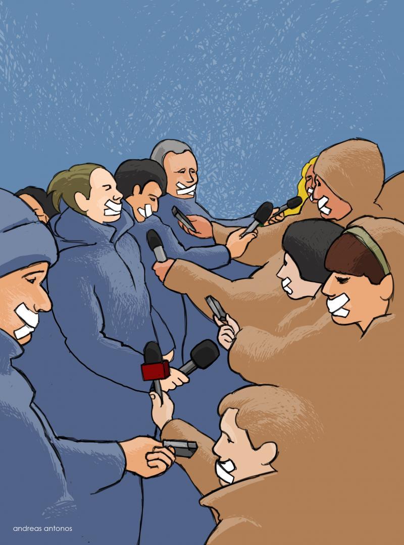 Zoornalism - Media freedom and pluralism
