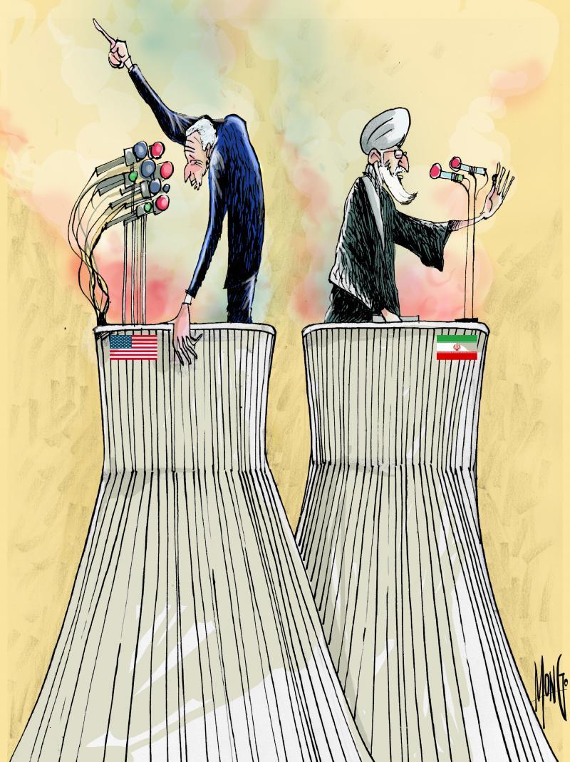 Estados Unidos e Irán comenzarán diálogos indirectos sobre programa nuclear