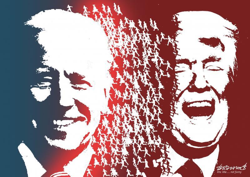 Biden is a win