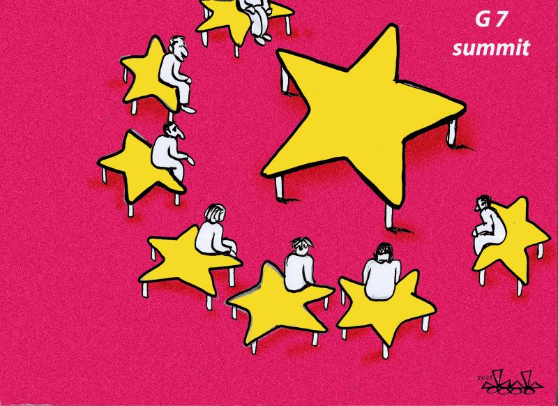 china stars