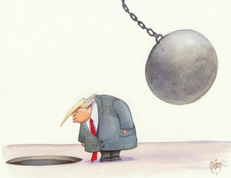 America prepares to elect a new President