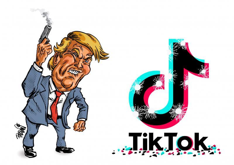 Goodbye Tik Tok