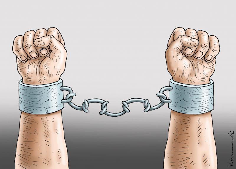 RELATIVE FREEDOM