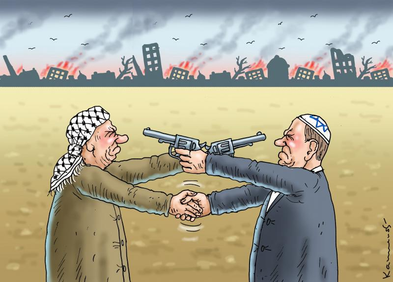 Middle East ceasefire