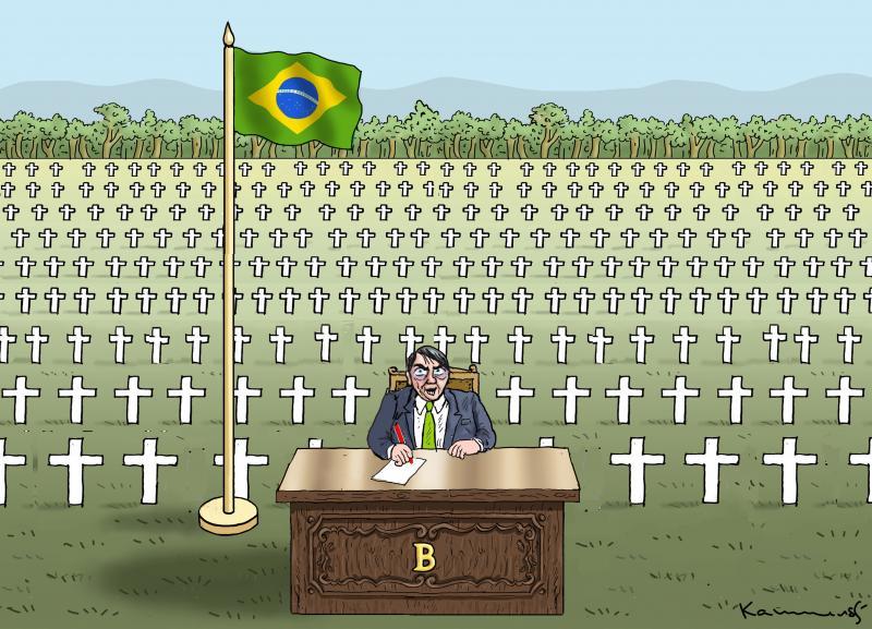 PRESIDENT BOLSONARO