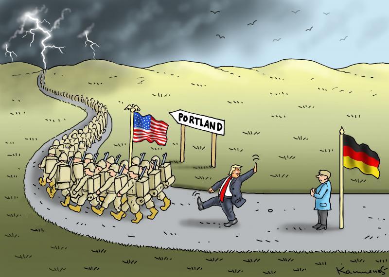 BYE BYE GERMANY !