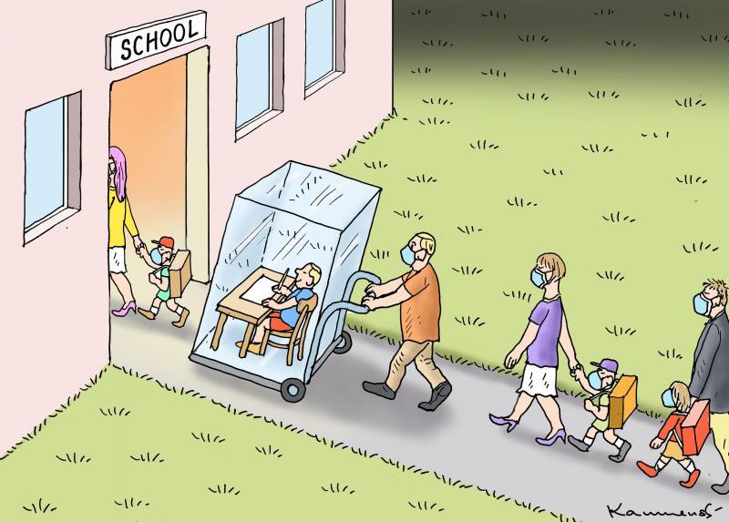 SCHOOLBEGINNING