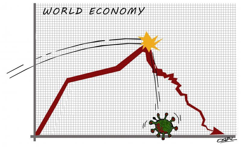 Covid 19 economic impact.