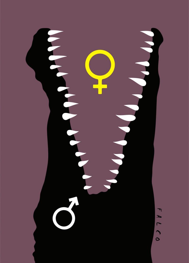 Gender violence 5