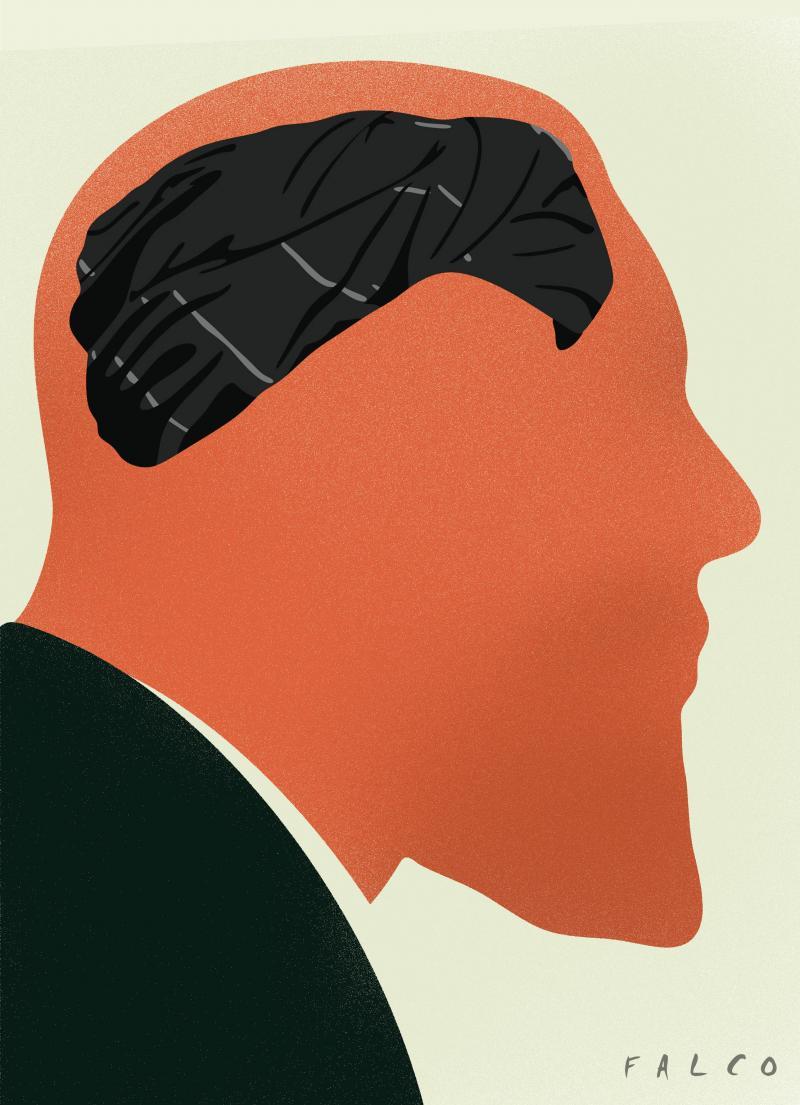 Taliban brain
