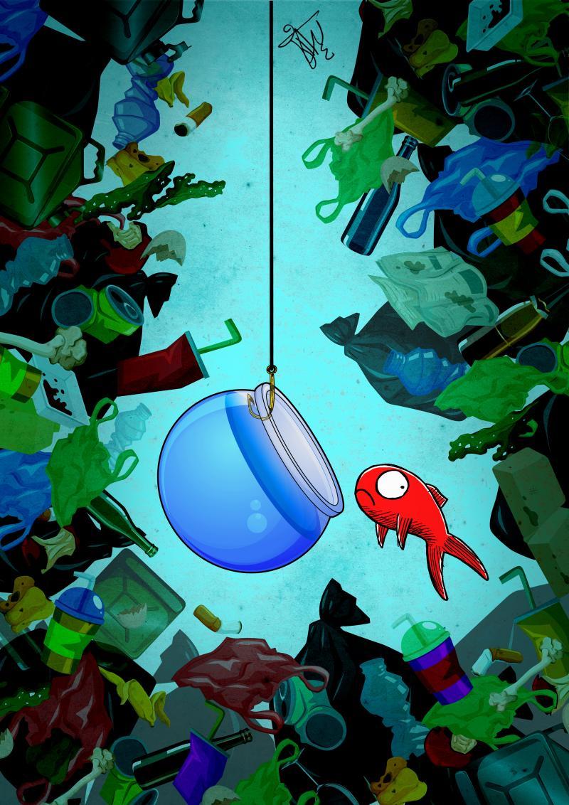 3rd of July, International Plastic Bag Free Day 2021