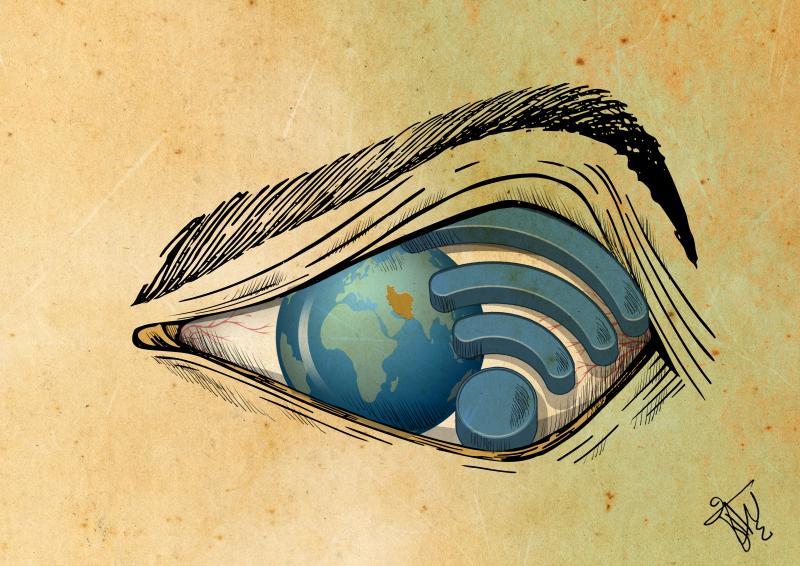 Internet Restriction