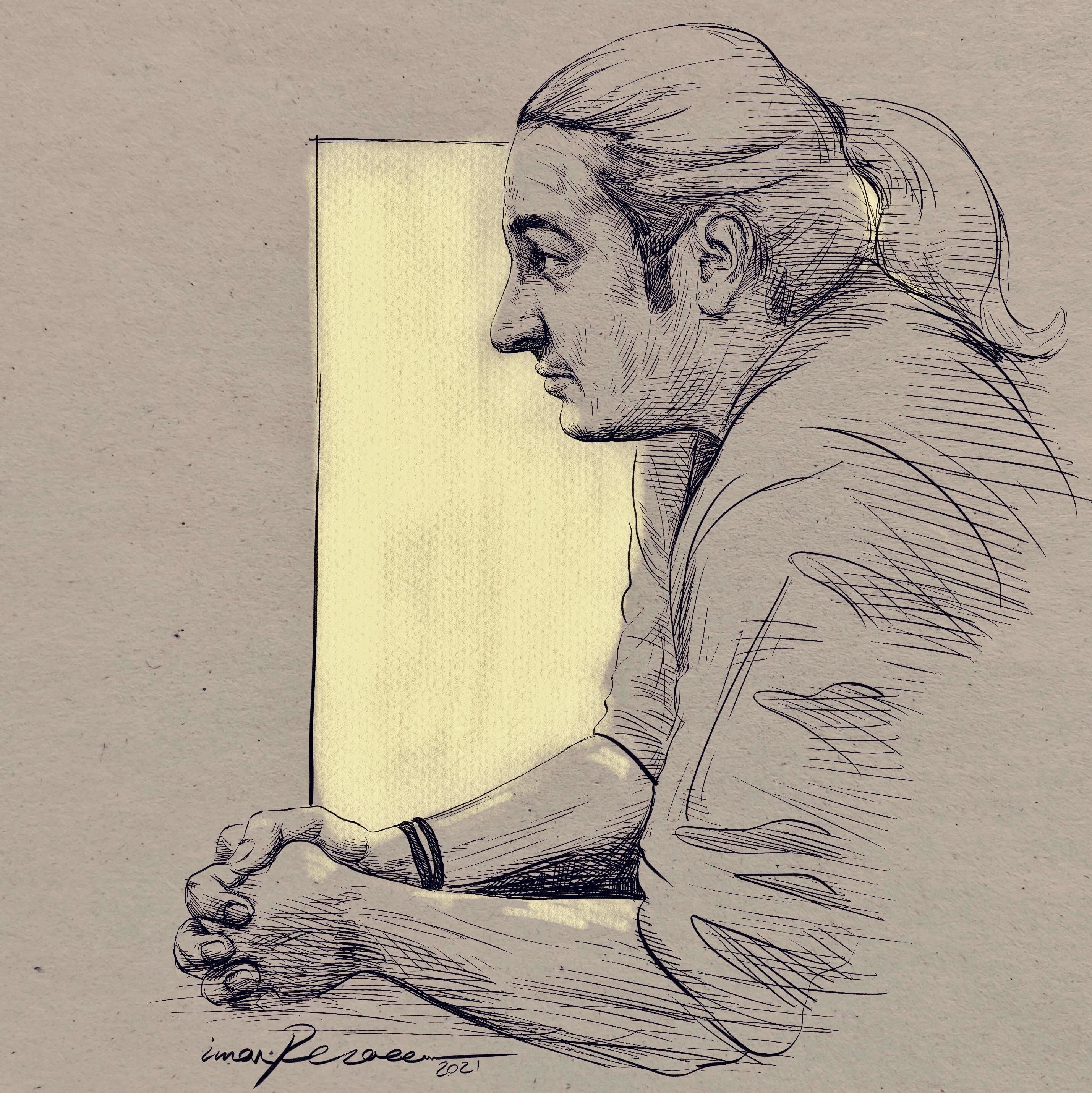 Iman Rezaee