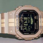 [Обзор G-Shock] GWX-5600WB-5ER — сразу четыре роли в одном теле