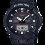 [G-Shock 2017] Компактные GA-800 уже в планах на выход