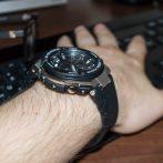 [Обзор G-Shock] GST-W300-1AER — почти идеальные часы в своей категории