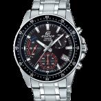 [Edifice 2017] EFV-540 — простенький хронограф с таким же секундомером
