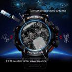 [Функции] GPS-точность в часах Casio — принцип работы и нюансы