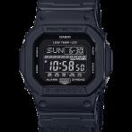 [Выбираем] G-Shock с квадратным дисплеем — солидный олдскул