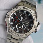 [Обзор G-Shock] GST-B100D-1A — встречаем Bluetooth в G-Steel