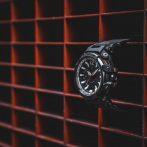 [Видео G-Shock] GPW-2000 — нулевая гравитация, стратосфера и свободное падение