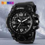 [Не перепутай] G-Shock GWG-1000 и очень похожие Skmei 1155