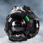 [Casio Camera] G'z EYE — ударопрочная и водонепроницаемая компактная камера