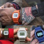 [Подарок на Новый Год] Мужские часы Casio до 10 000 рублей