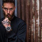 [G-Shock 2017] GST-B100D-1A — часы для серьезных мужчин