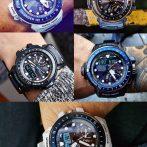 [Подарок на Новый Год] Мужские премиум часы Casio от 50 000 рублей
